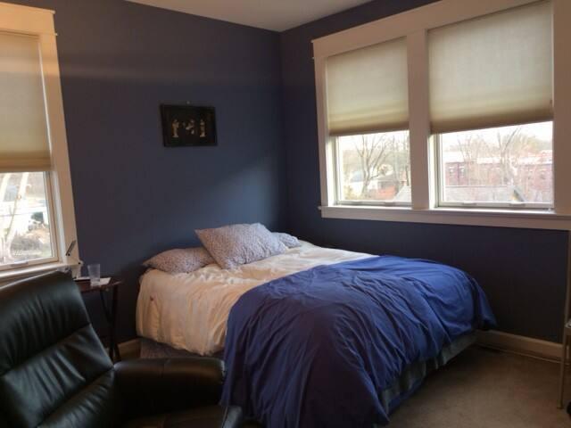 2 Bedrooms--Walk to Indiana University