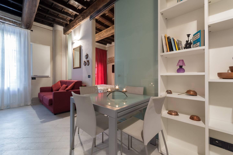 Case Arredate Con Gusto tra le piazze del centro - apartments for rent in torino