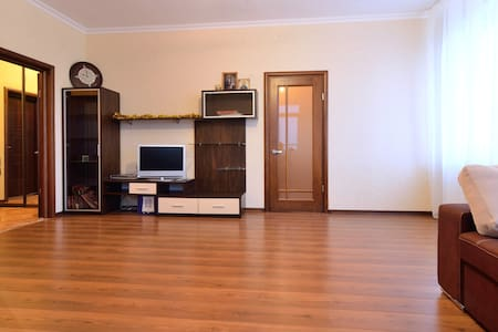 Beautiful flat near metro verified! - Kiev