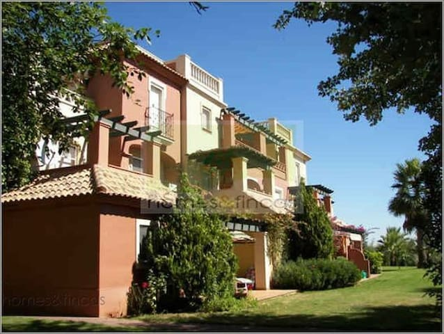 APARTMENT IN  ISLA CANELA GOLF CLUB - Ayamonte - Appartement