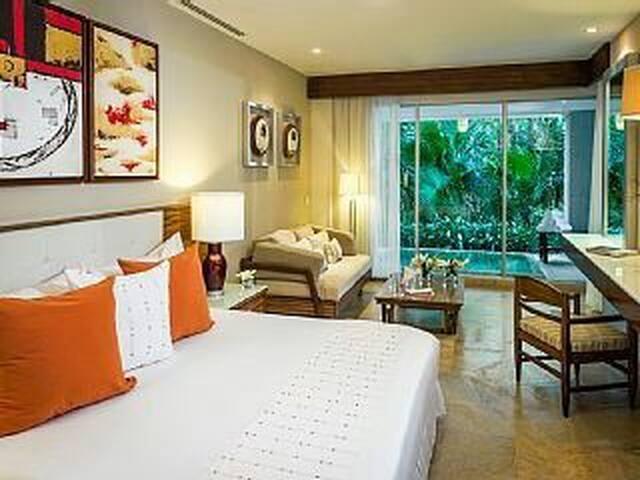 Grand Bliss or Grand Mayan Suite - Playa del Carmen - Appartement