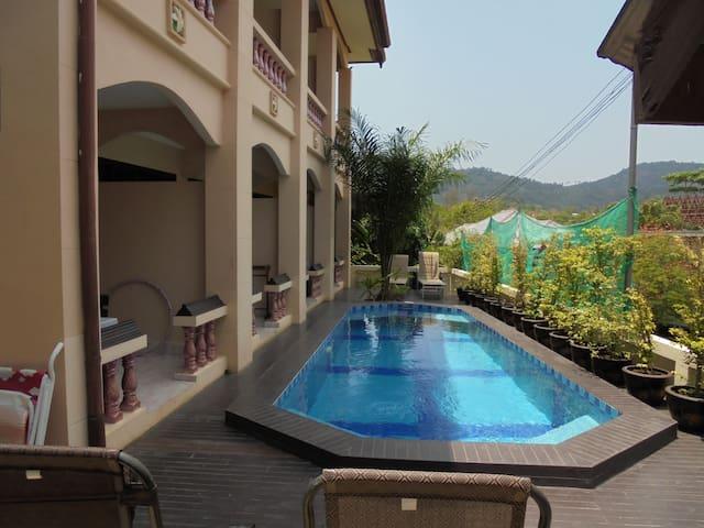 DELUXE APART-HOTEL - STUDIO BEST CONFORT