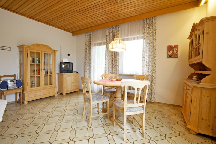 "Beautiful home outside of Munich ""Rosa Maria"""