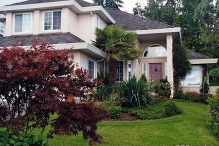 Black Forest Bed & Breakfast - Coquitlam - Bed & Breakfast