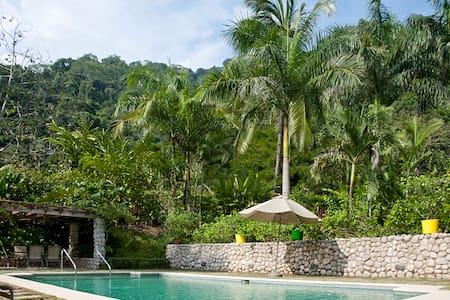 Luxury Golfito Vacation Rental