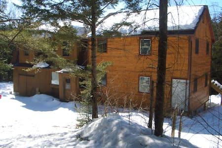 Marlboro,Vermont Woodland Retreat - Marlboro - Apartamento