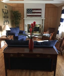 Family Friendly Vacation Home - 西安普敦海滩(Westhampton Beach)
