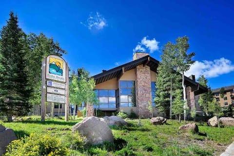 Beautiful Brian Head Resort
