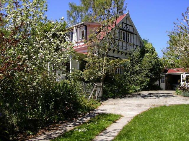 Neudorf Gingerbread House