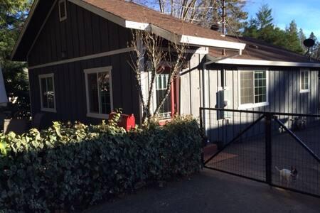 Butler House-Modern 2/1  - Casa