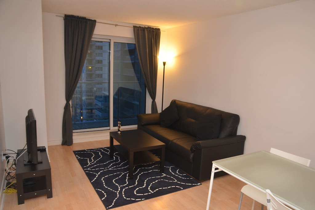 One Bedroom Apartment Apartments For Rent In Toronto