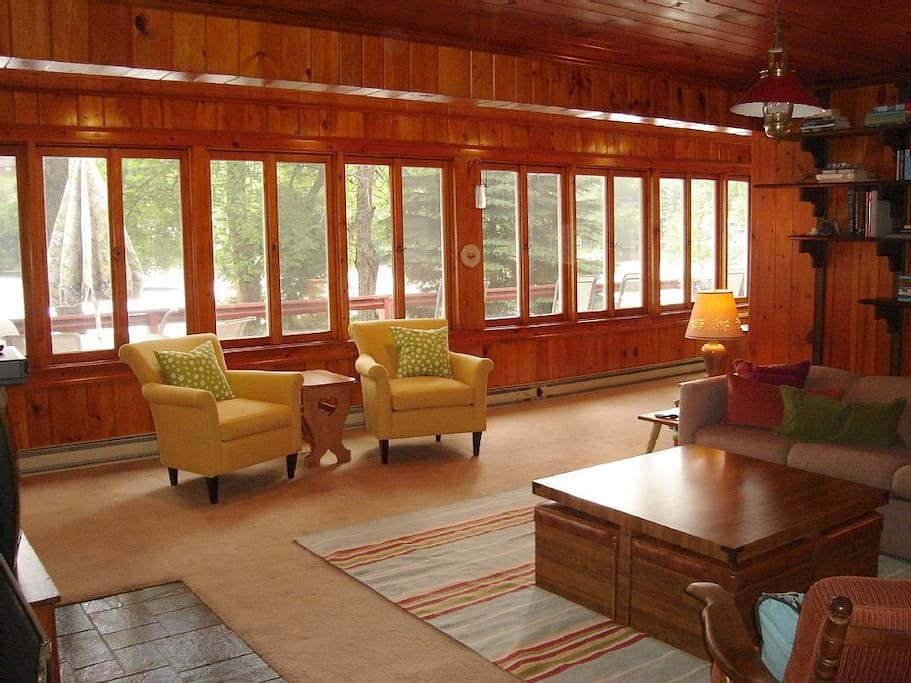 Lake Sunapee Cottage In The Harbor Cottages For Rent In