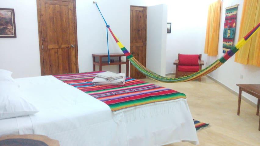 Villa Pajaritos en la Selva de Tlum - Macario Gomez, Tulum - Villa