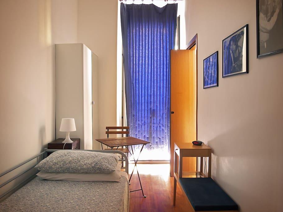 Casa cimabue roma centro camera 1 pernottamento e for Compro casa roma centro