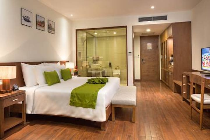 Cam Ranh Riviera Resort Deluxe Ocean incl beakfast - VN - Bed & Breakfast