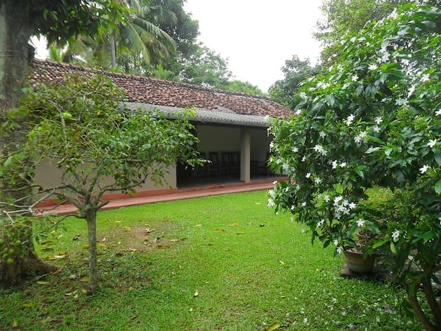Villa Silva - SeaPoint Beach House - Beruwala - Wohnung