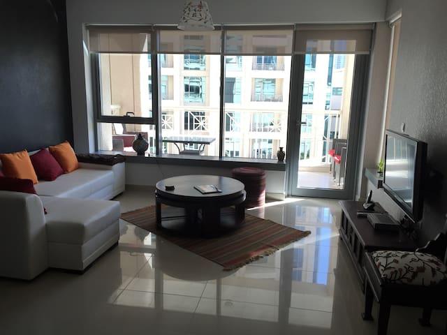Warm Apartment, 29 Boulevard - Downtown