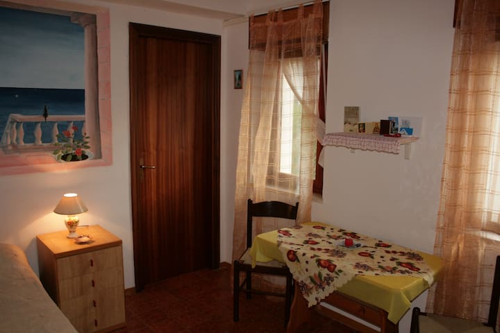 Apartment-studio for 1/3 persons - Scalea - Apartemen