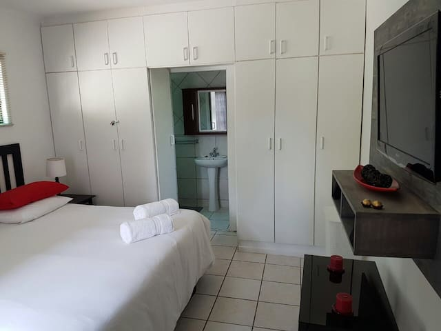 Beachroad Apartment - Londyn Wschodni - Apartament