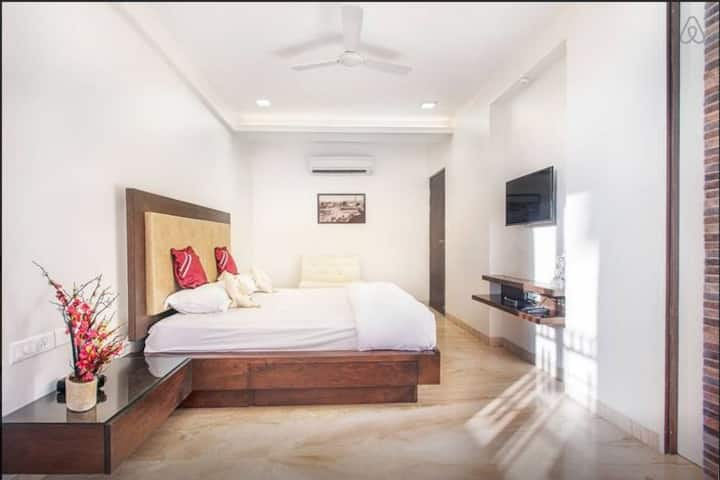 Jaipur Vacation-Stay Apartment1-ORO
