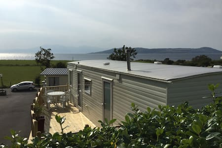 Westbourne Caravan Park and Self Catering Cottages - Millport - Altres