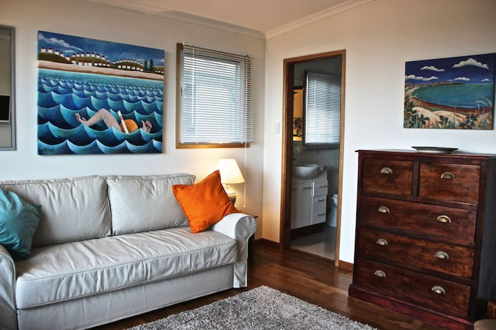 """As You Like It"" BnB, seaside haven - Kiama - Appartement"