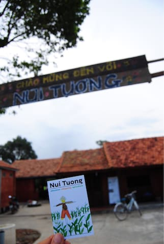 Nui Tuong Village Stay