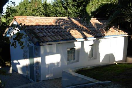 petite maison pres des plages et de la ville - Boucau