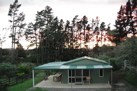 Nice Self Contained Unit! Lovely!! - Kaikohe