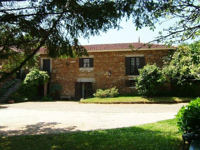 Cottage - Venade - บ้าน