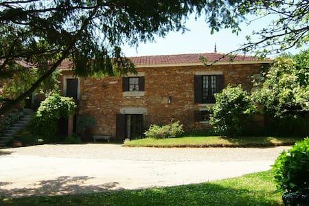 Cottage - Venade