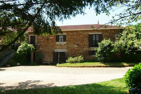 Cottage - Venade - Huis