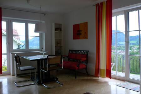 Kleines Ferienhaus im Mondseeland - Tiefgraben - Дом
