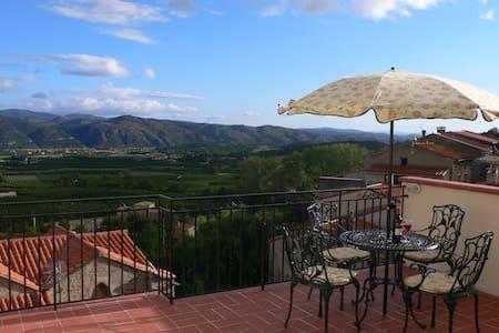 'Casa Olympe', Pyrenees Orientales - Joch