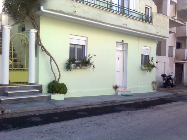 JOY APARTMENT - Argostolion - Byt