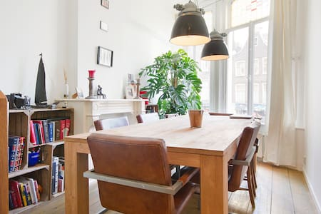 Lovely boutique house @ DAM square