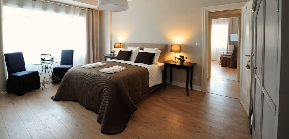 """""""Vatican"""" - Holiday Home - Rome - Apartment"""