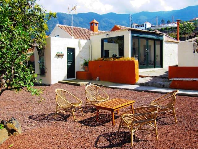 Bodega el Majuelo - La Orotava - Dům