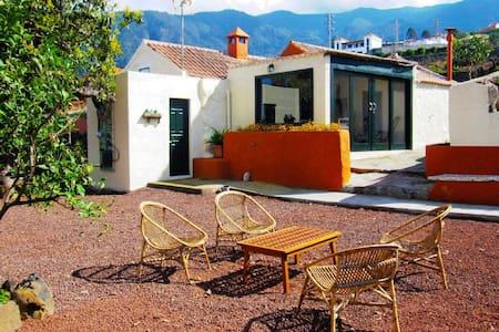 Bodega el Majuelo - La Orotava - Casa