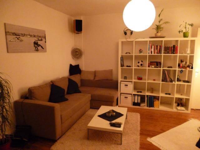 Gemütliche Wohnung auf St.Pauli