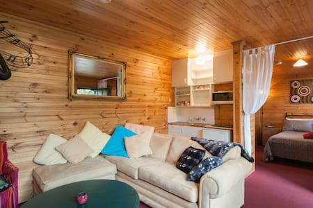 Self Contained Cottage Leichhardt! - Leichhardt - Cabane
