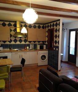 Apartment in Candelario - Apartamento