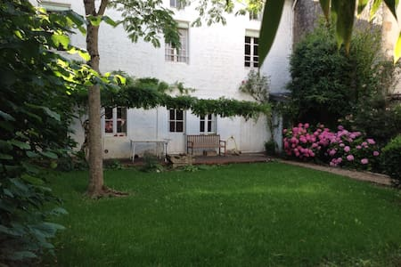 Charming house in city center - Melle