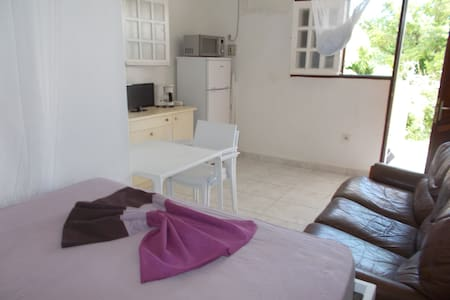 Les résidences oceanes  - Anse-Bertrand