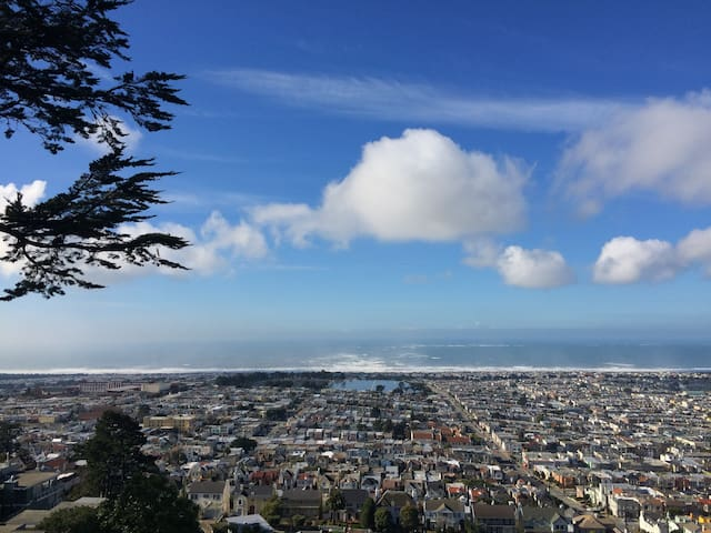 Golden gate heights houses for rent in san francisco - Airbnb san francisco office phone number ...