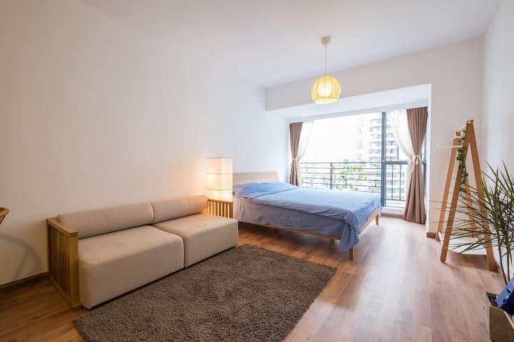 Apartment in Futian CBD Area