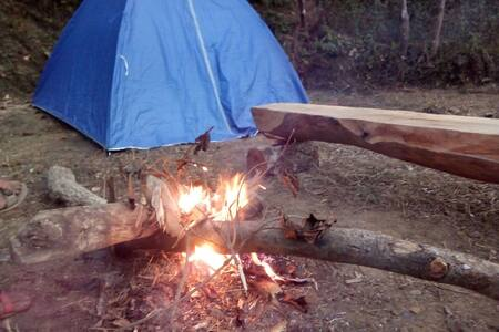 Hillside Homestay & Campsite Syankhudi Begnas Lake