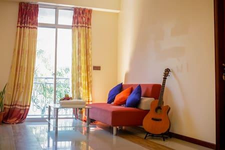 Budget Luxury - Hulhumalé - Bed & Breakfast