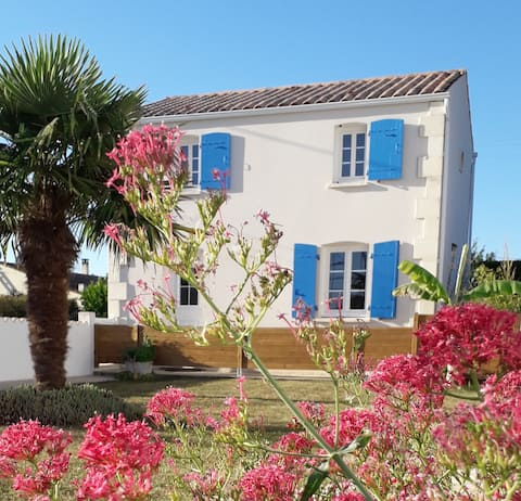 Maison proche La Rochelle