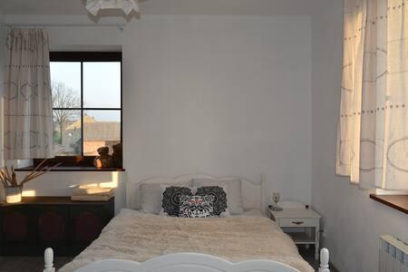 Morgi na Łebkach - 15 miejsc - pokój dla 2 osób